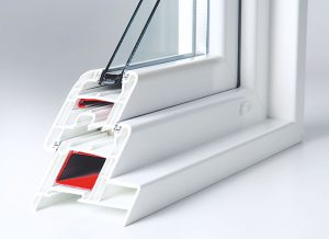 Zoom menuiserie PVC contact Solabaie