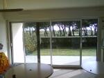 Fabrication et installation de baies vitrées - Solabaie Carnac