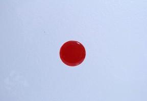 Fusing rouge