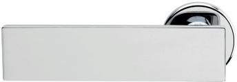 Poignée OXY rosace (inox)