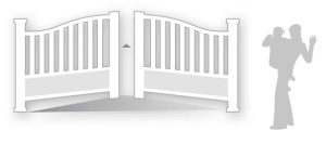 portail-ouverture-battante